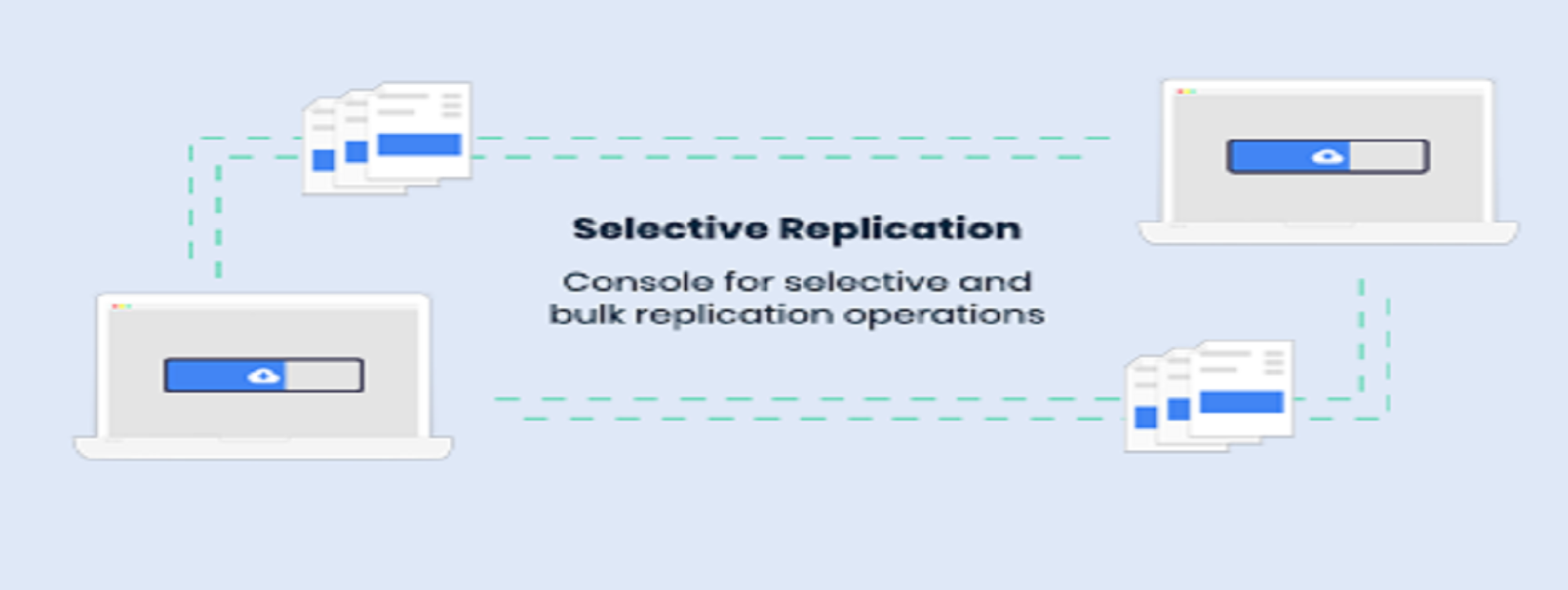 Selective Replication: Bulk content replication made easier with the use of ADX Tools extension in AEM