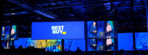 Best Buy and Adobe at Summit 2019