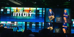 Intuit CIO and Adobe CIO at Adobe Summit 2019