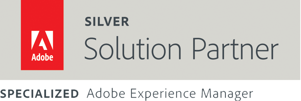 Argil DX specialized in Adobe Experience Manager and Adobe Silver Solution Partner