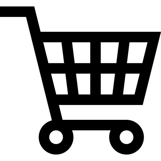 shopping cart showing magento commerce